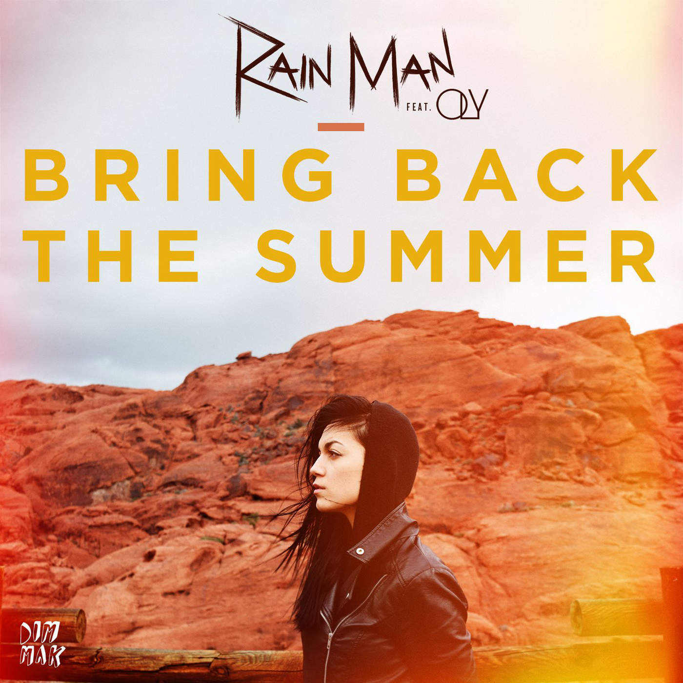 Rain Man - Bring Back The Summer (Remix-pack)